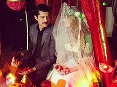 İsmail Hacıoğlu ve Duygu Kaya Kumarki Yarın Evleniyor!