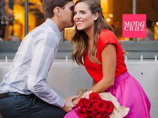 ModaCruz'dan Sevgililer Günü'ne 4 Kombin Önerisi