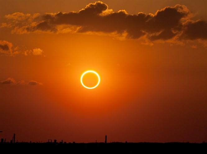 9 Mart Güneş Tutulmasının Etkileri