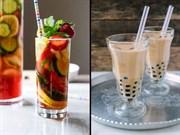 Sıcak Havalarda Serinleten 8 Sağlıklı İçecek Tarifi