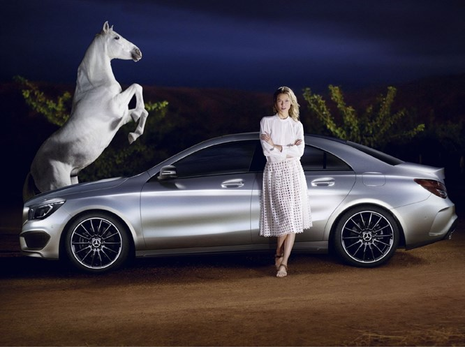 Mercedes-Benz Fashion Week Istanbul'un 7. Sezonu Başlıyor!