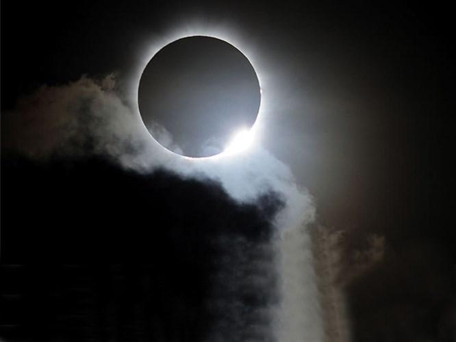 Terazi Burcunda Ay Tutulması Ve Dolunay