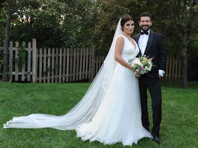 İrem Derici ile Rıza Esendemir Boşandı