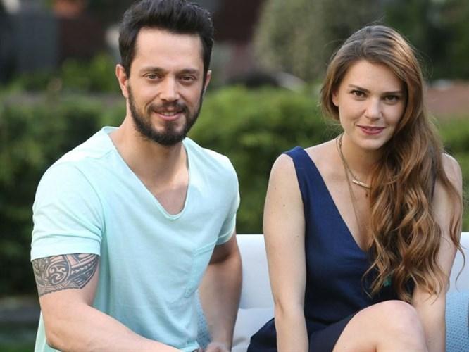 Murat Boz ve Aslı Enver Evleniyor!