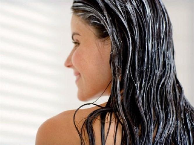 Pratik Bilgiler: Saç Bakım Kürü