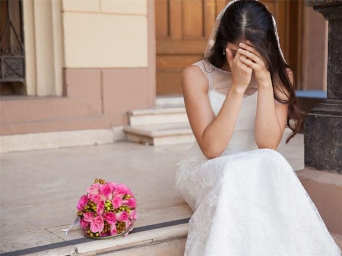 Evlilik Öncesi Endişelerinizi Bir Kenara Bırakın!