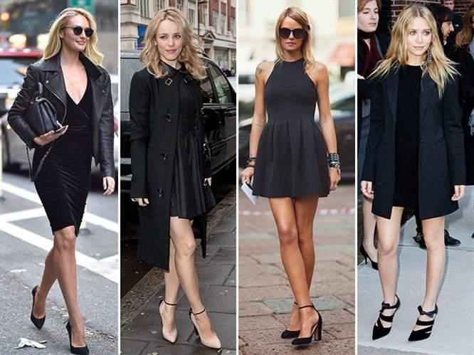 Siyah Elbise Neden Vazgeçilmezdir?