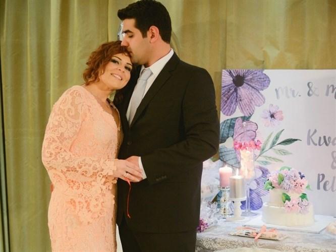 Pelin Öztekin: Düğün İçin Acelemiz Yok!