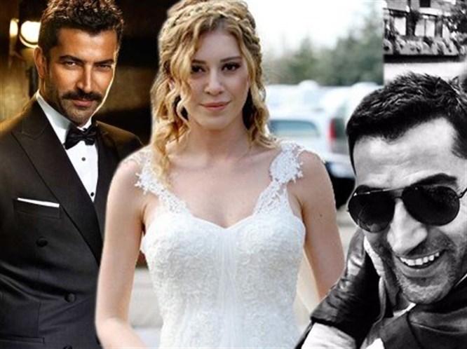 Sinem Kobal ile Kenan İmirzalıoğlu'nun Düğün Tarihi Belli Oldu!