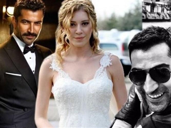 Kenan İmirzalıoğlu ve Sinem Kobal'ın Düğün Davetiyesi Ortaya Çıktı!