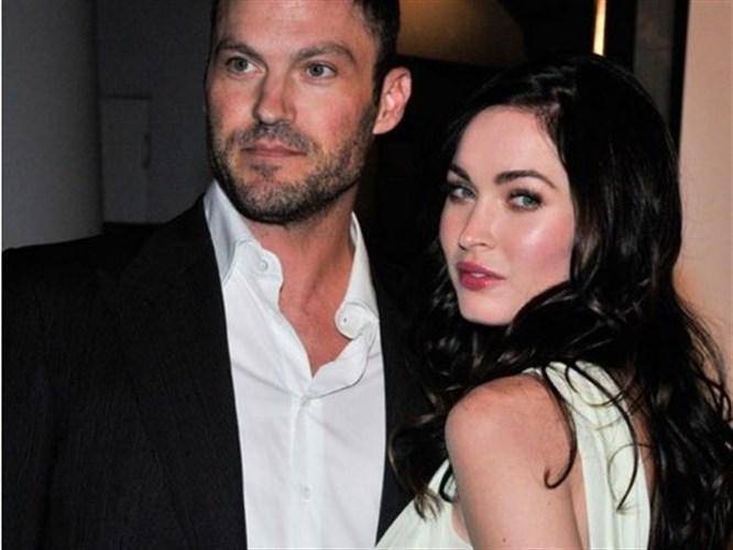 Megan Fox Hamile Kalınca Boşanmayı Erteledi!