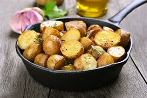 Patatesle Yapılabilecek 10 Enfes Tarif!