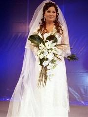 Sibel Can Evleniyor!