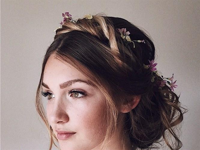 2016 Mezuniyet Saç Modeliniz Nasıl Olmalı?