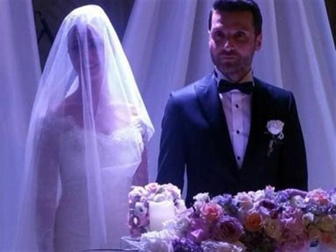 Sinan Özen Hayranıyla Evlendi!