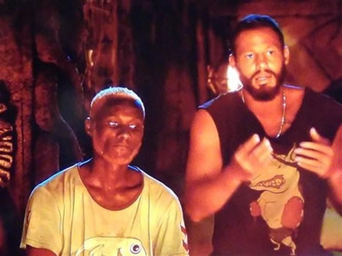 Survivor'da Bu Hafta Elemeye Kimler Kaldı?