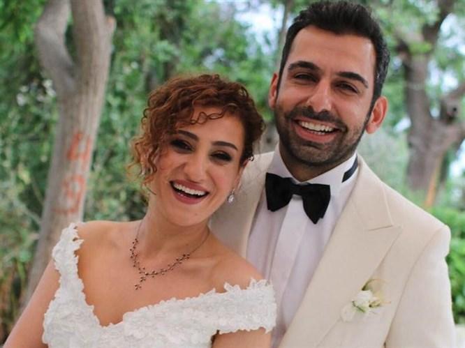 Derya Karadaş & Haki Biçici Evlendi