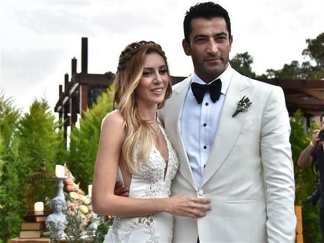 Kenan İmirzalıoğlu ve Sinem Kobal Aynı Reklam Filminde!