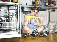 Bu Mutfak Eşyalarını Bulaşık Makinenize Koymayın!