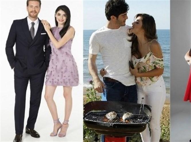 Bu Yazın Yeni Aşık Çiftleri Kim Olacak?