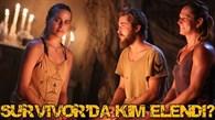 Survivor'dan Elenen İsim Gözyaşlarını Tutamadı (Survivor'ın 2.Finalisti Belli Oldu)