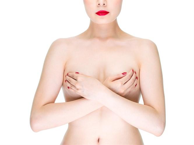 Göğüslerimi Büyüttüm Ama Hiç Doğal Durmuyor?