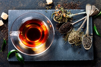 Zayıflamaya Yardımcı Bitki Çayı