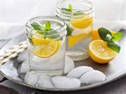 Her Sabah Limonlu Su İçmeniz İçin 9 Sebep!