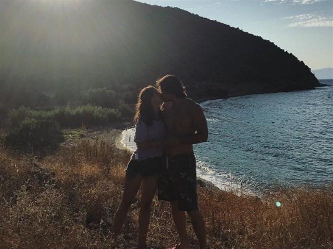 Datça'da Aşk Başkaymış!