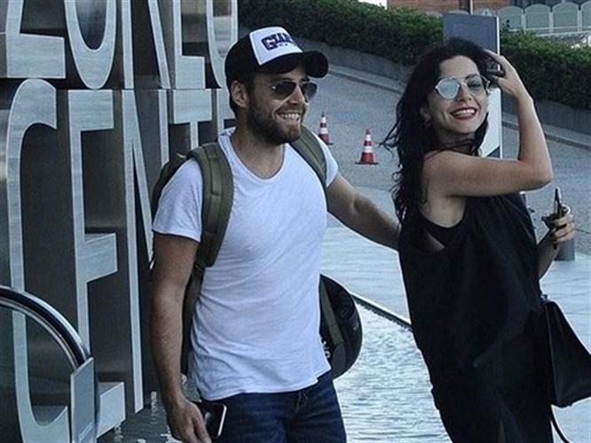 Murat Dalkılıç: En Güzel Hediyem Merve'm!