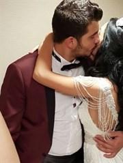 Kısmetse Olur Yarışmacıları Evlendi!
