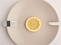 Limon Diyetiyle 7 Günde 1 Beden İncelin