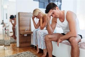 En Çok Görülen 5 Cinsel Sorun!