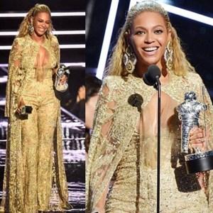 İşte 2016 MTV Video Müzik Ödül Sahipleri