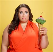 170 Kilo Olan Whitney Thore Nasıl Kilo Verdi?