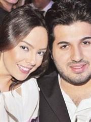 Ebru Gündeş Reza Zarrab Boşanıyor!