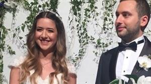 Acun Ilıcalı Kızını Evlendirdi!