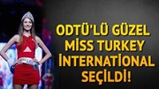 Miss Turkey 2016 Güzelleri Belli Oldu!