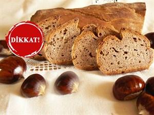 Kaç Kestane 1 Dilim Ekmek Eder?