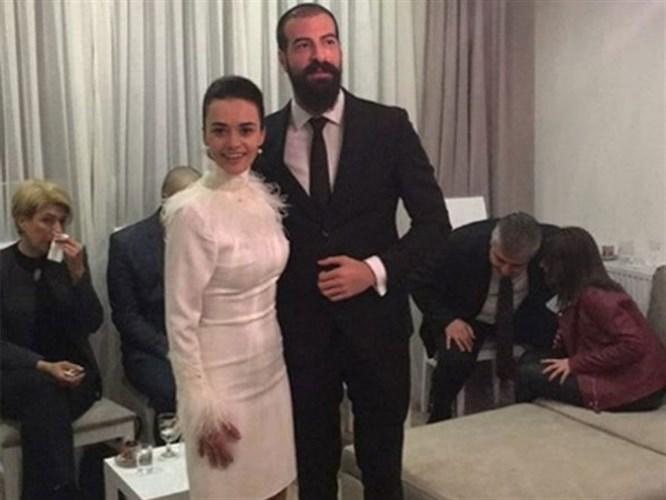 İsmail Demirci ve Hande Soral Sözlendi!