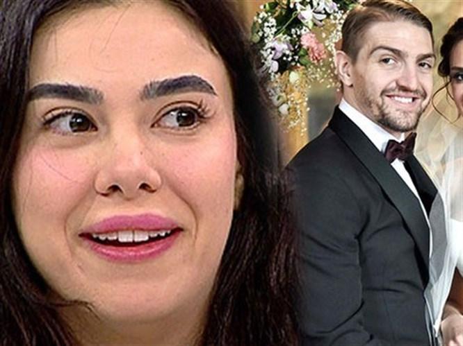 Asena Atalay'dan Şok Hamle: Caner'in Haberini Sunmam!