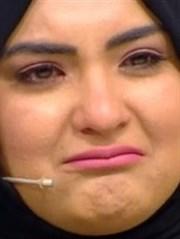 Gelin Adayı Hanife Gözyaşlarına Hakim Olamadı!