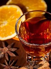 Portakallı Kış Çayı Tarifi