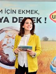 Uno, Dünya Ekmek Günü'nde Bilinçli Ekmek Tüketimine İşaret Etti