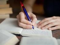Yazmanın İyileştirici Gücü