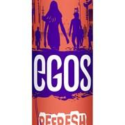 Egos'un Yeni Ürünü Refresh Kuru Şampuan İle Anında Canlı Saçlar!