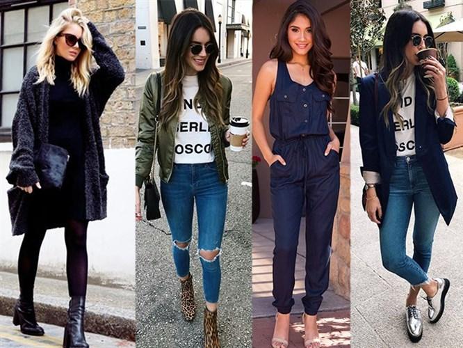 Casual Giyim Tarzı Nedir, Nasıl Kombinlenir?