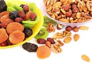 Sonbahar Diyeti İle Metabolizmanızı Hızlandırın!