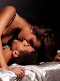 Aşkta ve Sekste Mutluluğun Sırları