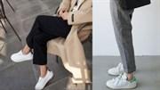 Sneaker Ayakkabılar Nasıl Kombinlenir?